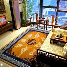 Suzhou Leju Boutique Apartment in Weitang
