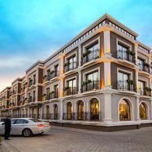Svalinn Hotel in Izmir