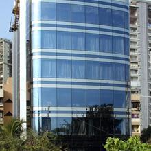 Svenska Design Hotel in Mumbai