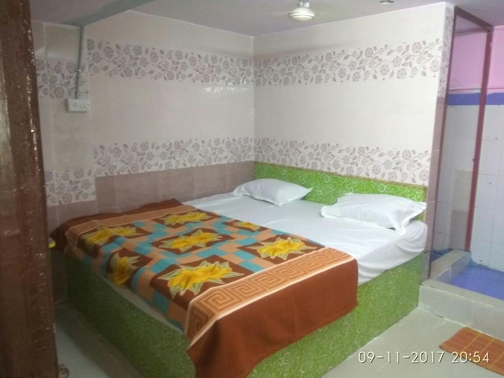 SVR Residency in Kondapalle
