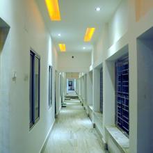 Santiniketan Hotel in Digha
