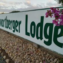 Swartberger Lodge in Oudtshoorn