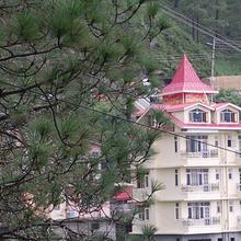 Swastik Inn in Chail