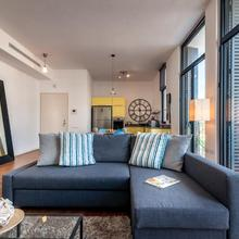 Sweet Inn Apartment- Hamelech Hiram in Tel Aviv