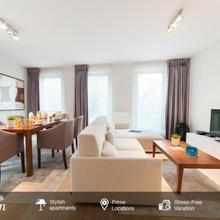 Sweet Inn Apartments - Major Rene Dubreucq in Brussels