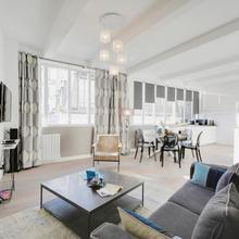 Sweet Inn - Rue De Berthe in Paris