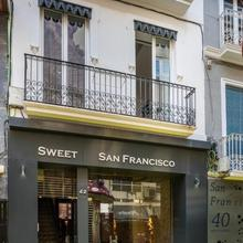 Sweet San Francisco in Alacant
