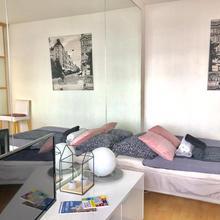 Kamppi Sweet Home Studio in Helsinki