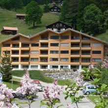 Swiss Alp Resort & Spa in Grindelwald