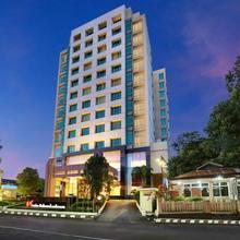 Swiss-belhotel Maleosan Manado in Manado