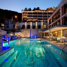Swiss Diamond Hotel & Spa in Lugano