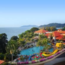 Swiss-garden Beach Resort, Damai Laut in Pangkor