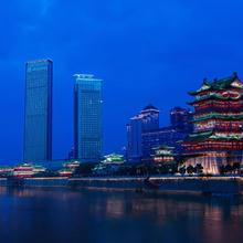 Swiss Grand Nanchang in Nanchang