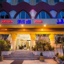 Swiss Inn Nile Hotel in Cairo