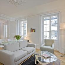 Swiss Luxury Apartments in Geneve