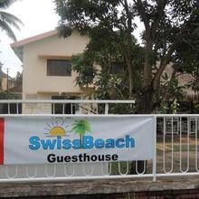 Swissbeach Guesthouse in Kampong Saom