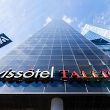 Swissotel Tallinn in Tallinn