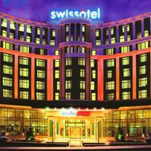 Swissôtel Ankara in Ankara