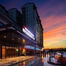 Swisstouches Guangzhou Hotel Residences in Guangzhou