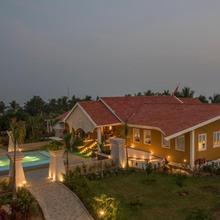 Swosti Chilika Resort in Khallikot