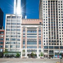 Chicago Athletic Association in Chicago