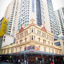 Sydney Central Inn in Sydney