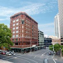 Sydney Central Yha in Sydney