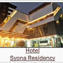 Syona Residency in Chinhat