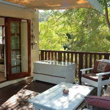 Syringa Tree Cottage in Knysna