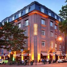 Syte in Mannheim