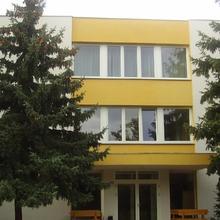 Szombathelyi Egyetemi Kollégium in Gencsapati