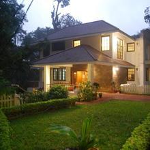 T Cherry Villa in Munnar