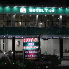 T24-Hotel & Restaurant in Sawer
