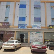 Tabuk Summer Aparthotel in Tabuk