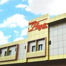 Tacloban Plaza Hotel in Tacloban