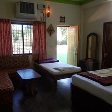 Tadoba Tiger Resort in Chandrapur