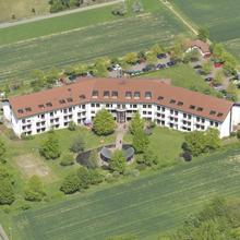 Tagungs- Und Bildungszentrum Steinbach/taunus in Frankfurt