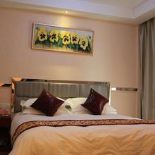 Tai Di Fashion Hotel in Yiwu
