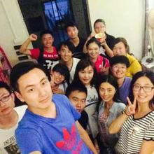 Tai'an Mr'Qiao Youth Hostel in Zhoudian