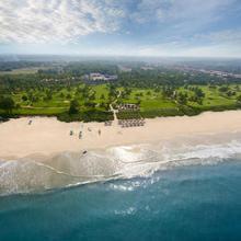 Taj Exotica Resort & Spa, Goa in Nuvem