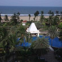 Taj Fisherman's Cove Resort & Spa, Chennai in Kelambakkam