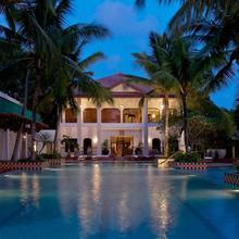 Taj Malabar Resort & Spa, Cochin. in Ernakulam
