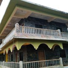 Taj Palace in Shiroda