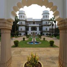 Taj Usha Kiran Palace in Gwalior