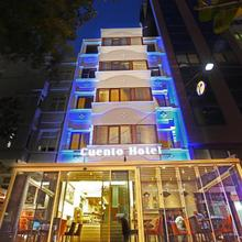 Taksim Cuento Hotel in Istanbul