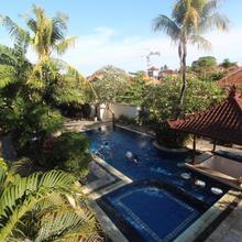 Taman Agung Hotel in Sanur
