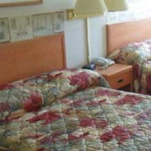 Tamarack Motor Inn in Rocky Mountain House