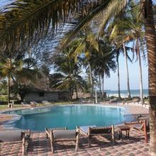 Tamarind Beach Hotel in Zanzibar