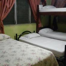 Tamarindo Hostel in San Pedro Sula