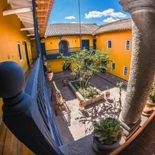 Tambo Del Arriero Hotel Boutique in Cusco